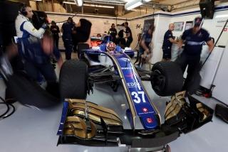 Fotos F1 Charles Leclerc Foto 26