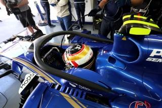 Fotos F1 Charles Leclerc Foto 32