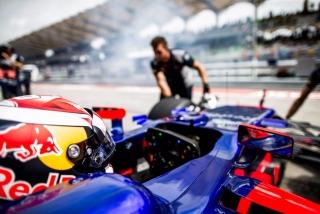 Fotos Pierre Gasly F1 2017 Foto 20