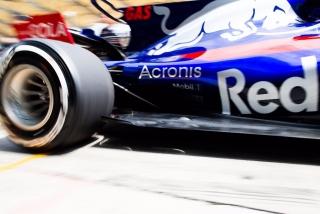 Fotos Pierre Gasly F1 2017 Foto 21
