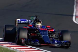 Fotos F1 Sean Gelael Foto 9