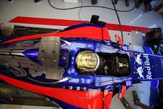 Fotos F1 Sean Gelael Foto 10