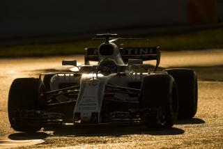 Foto 3 - Fotos Felipe Massa F1 2017