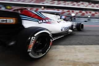 Foto 4 - Fotos Felipe Massa F1 2017