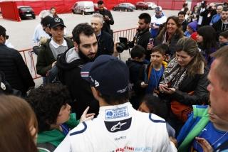 Fotos Felipe Massa F1 2017 Foto 7