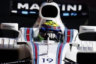 Fotos Felipe Massa F1 2017 Foto 10
