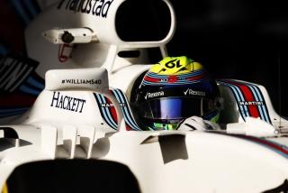 Fotos Felipe Massa F1 2017 Foto 12