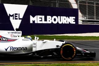 Fotos Felipe Massa F1 2017 Foto 13