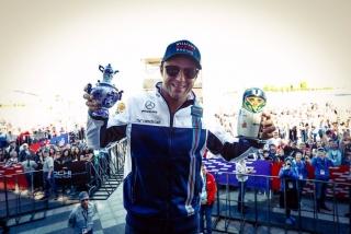 Fotos Felipe Massa F1 2017 Foto 27