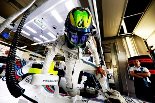 Fotos Felipe Massa F1 2017 Foto 29