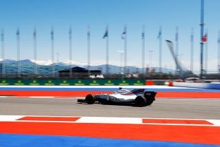 Fotos Felipe Massa F1 2017 Foto 31