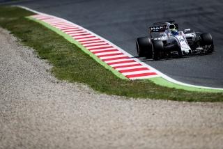 Fotos Felipe Massa F1 2017 Foto 34