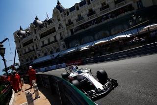 Fotos Felipe Massa F1 2017 Foto 39