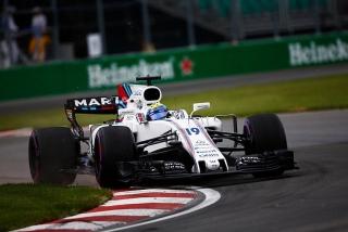 Fotos Felipe Massa F1 2017 Foto 42