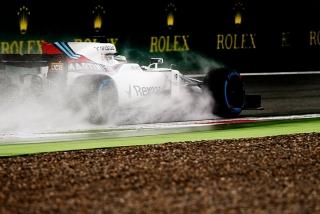 Fotos Felipe Massa F1 2017 Foto 55