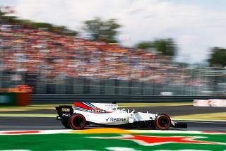 Fotos Felipe Massa F1 2017 Foto 56