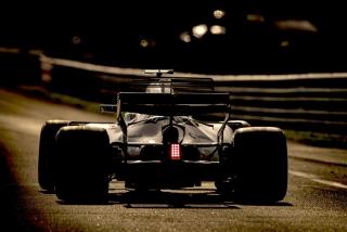 Fotos Felipe Massa F1 2017 Foto 62