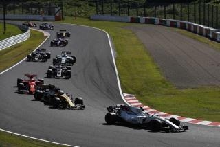 Fotos Felipe Massa F1 2017 Foto 64
