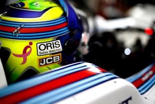 Fotos Felipe Massa F1 2017 Foto 66