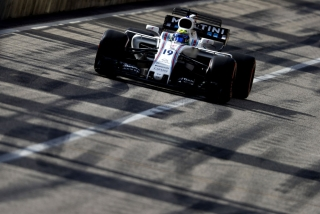 Fotos Felipe Massa F1 2017 Foto 67