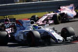Fotos Felipe Massa F1 2017 Foto 71