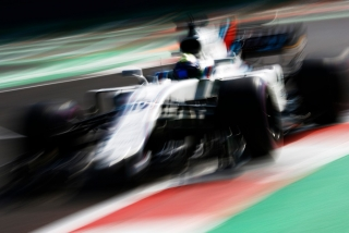 Fotos Felipe Massa F1 2017 Foto 72