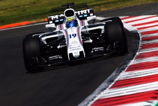 Fotos Felipe Massa F1 2017 Foto 73