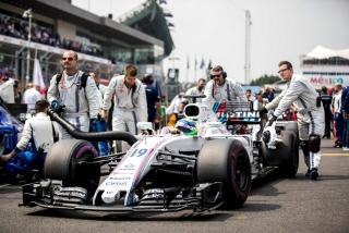 Fotos Felipe Massa F1 2017 Foto 74