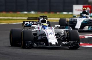 Fotos Felipe Massa F1 2017 Foto 77