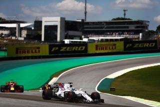 Fotos Felipe Massa F1 2017 Foto 78