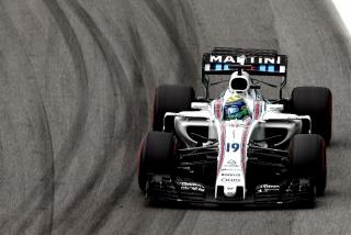 Fotos Felipe Massa F1 2017 Foto 80