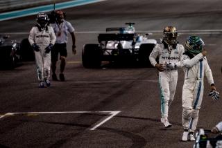 Fotos Felipe Massa F1 2017 Foto 97