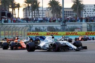 Fotos Felipe Massa F1 2017 Foto 98