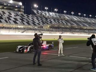 Fotos Fernando Alonso 24 Horas de Daytona 2018 Foto 49