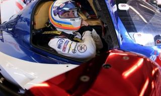 Fotos Fernando Alonso 24 Horas de Daytona 2018 Foto 76