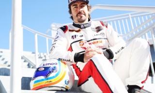 Fotos Fernando Alonso 24 Horas de Daytona 2018 Foto 80