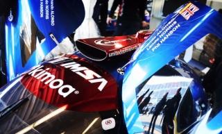 Fotos Fernando Alonso 24 Horas de Daytona 2018 Foto 82