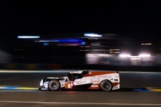 Fotos Fernando Alonso 24 Horas de Le Mans 2018 Foto 26