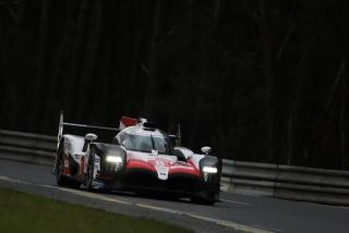 Fotos Fernando Alonso 24 Horas de Le Mans 2018 Foto 32