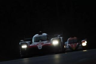 Fotos Fernando Alonso 24 Horas de Le Mans 2018 Foto 45