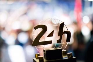 Fotos Fernando Alonso 24 Horas de Le Mans 2018 Foto 75