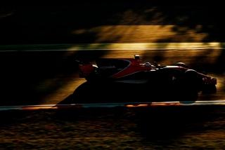 Fotos Fernando Alonso F1 2017 Foto 10