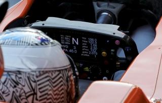 Fotos Fernando Alonso F1 2017 Foto 11