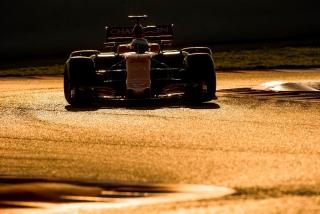 Fotos Fernando Alonso F1 2017 Foto 5
