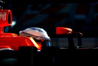 Fotos Fernando Alonso F1 2017 Foto 13