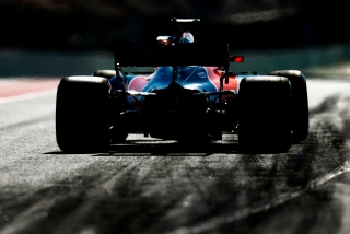 Fotos Fernando Alonso F1 2017 Foto 14