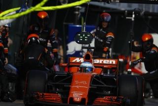 Fotos Fernando Alonso F1 2017 Foto 24