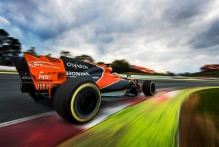 Fotos Fernando Alonso F1 2017 Foto 21