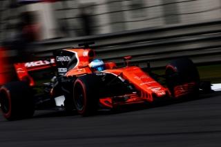 Fotos Fernando Alonso F1 2017 Foto 41