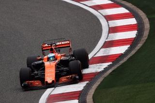 Fotos Fernando Alonso F1 2017 Foto 46